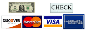 image of payment options