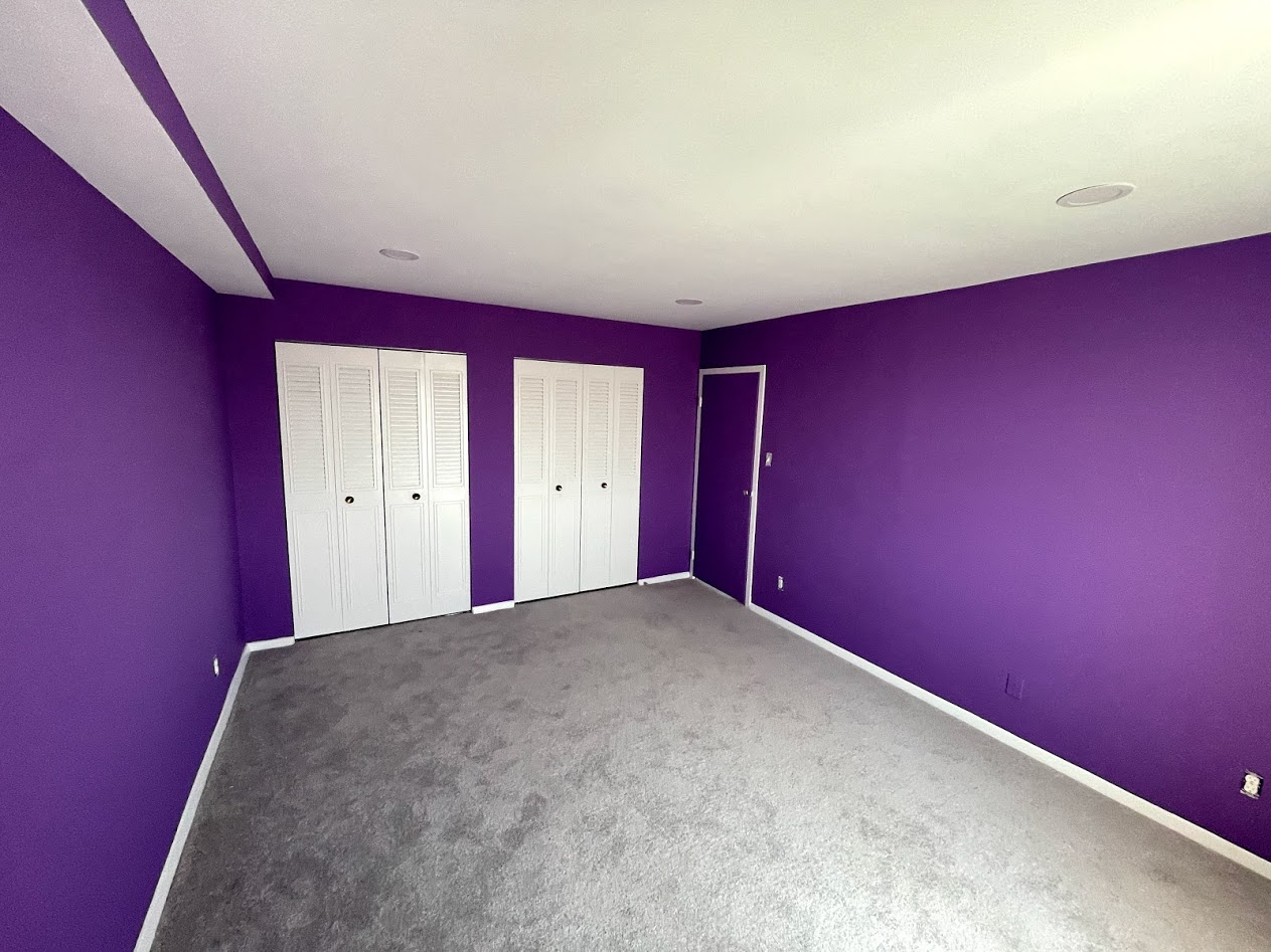 Painting Services Montgomery County MD